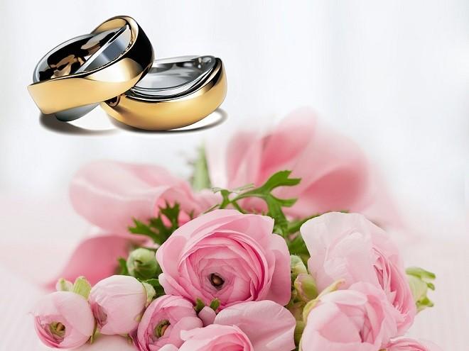 Приметы о подарках на свадьбу 724