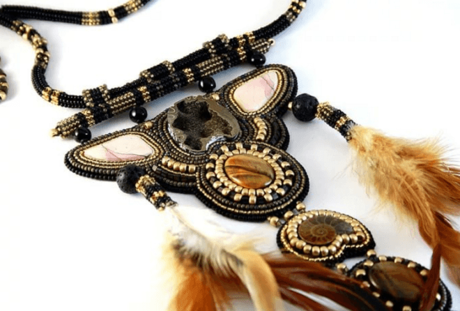индейские амулеты