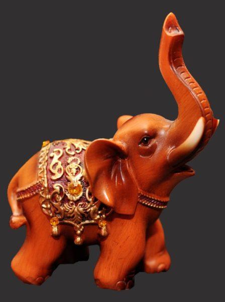 Оберег слон