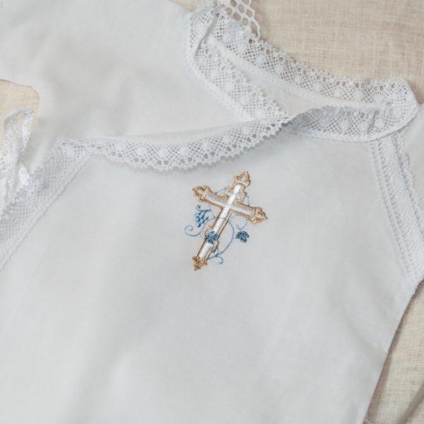 Рубаха для крещения