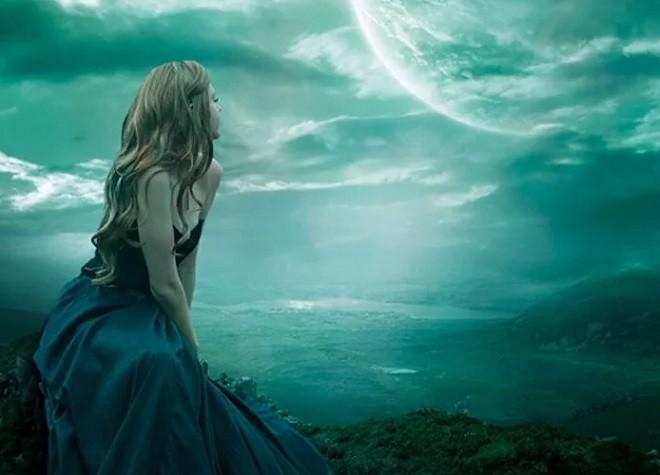 любовная магия в новолуние действие