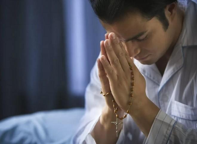 заговор на удачу в работе молитва
