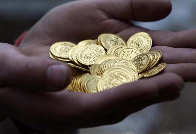 заговор на монету от бедности