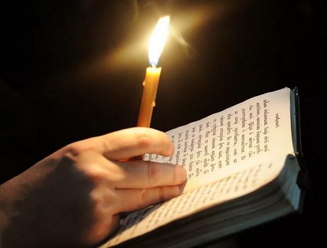 заговоры от депрессии молитва