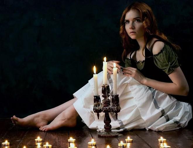 заговоры от депрессии ритуал