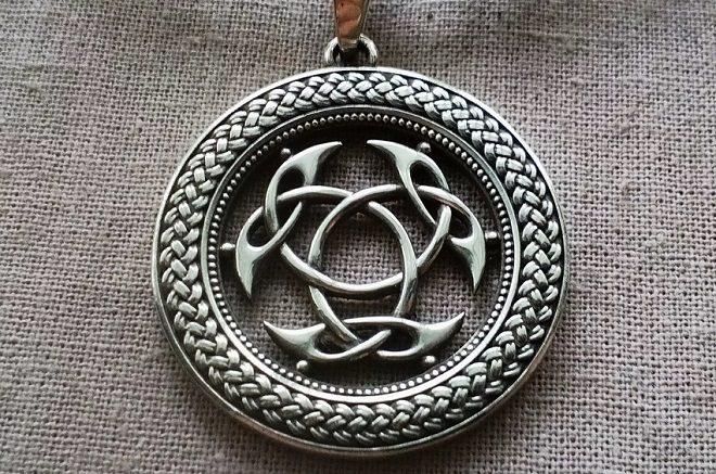 кельтские обереги свойства