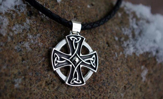 значение кельтского креста