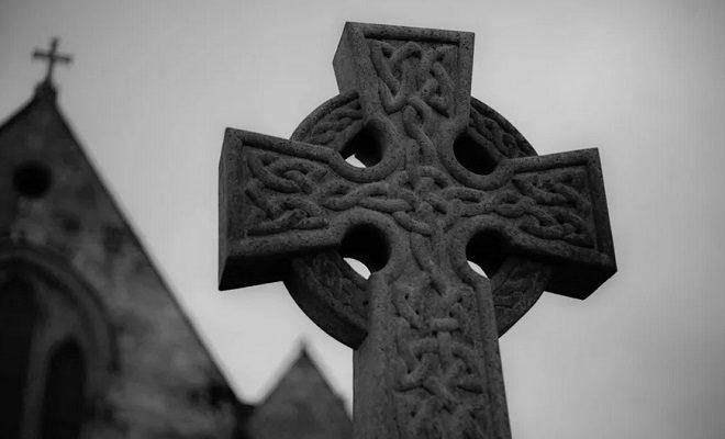 кельтский крест история возникновения
