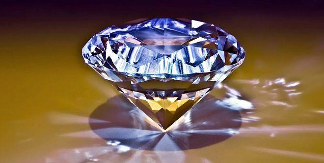 бриллиант применение