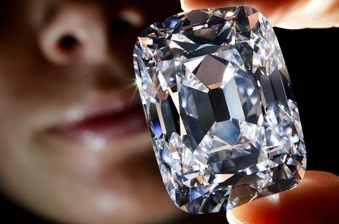 бриллиант свойства