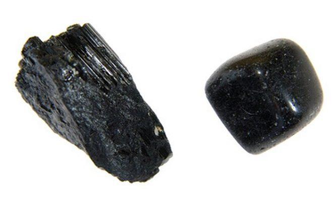 черный оникс