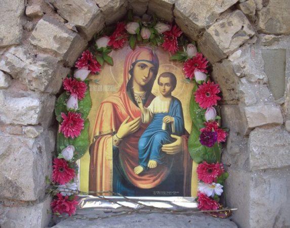 иверская икона божьей матери значение