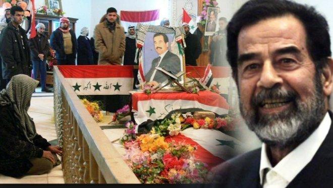 Гибель Саддама Хуссейна